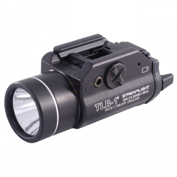 Streamlight TLR-1 Tactical LED Illuminator
