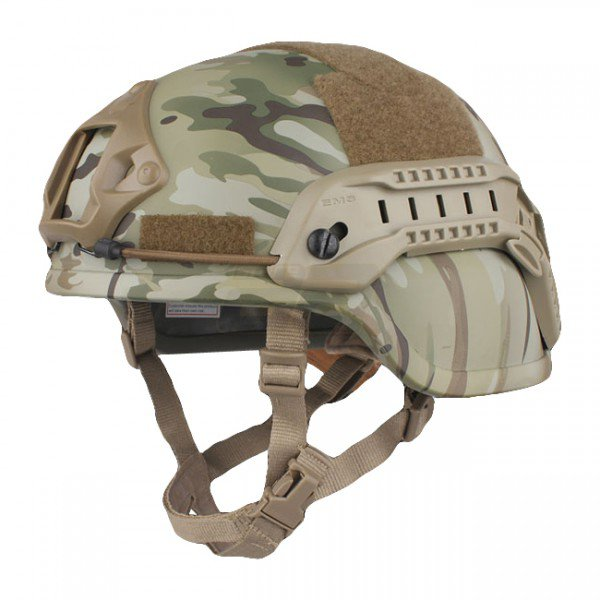 Emerson ACH MICH 2000 Helmet Special Action Version - MC