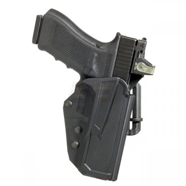 5.11 ThumbDrive Holster - Beretta 92 Right Hand