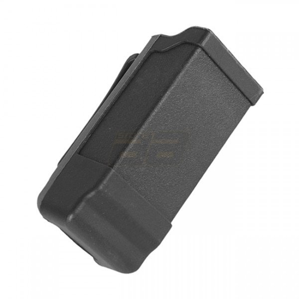CQB Double Stack Magazine Pouch - Black
