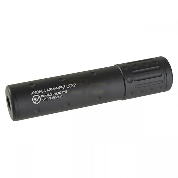 Ares MSR Amoeba Short Sound Suppressor
