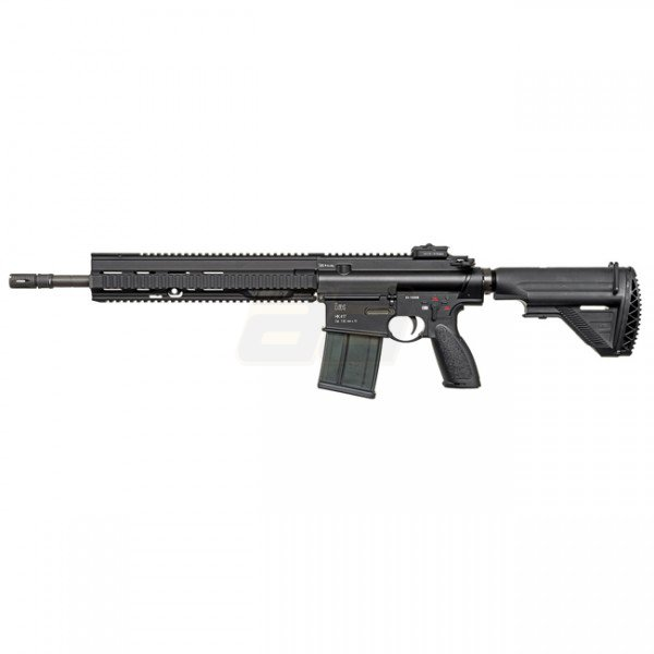 VFC HK417 16 Inch Gas Blow Back Rifle