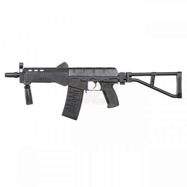 AY SR Vikhr Folding Stock AEG