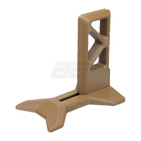 SRU M4 Modular Rifle Stand - Tan
