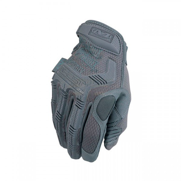 Mechanix Wear M-Pact Glove - Wolf Grey