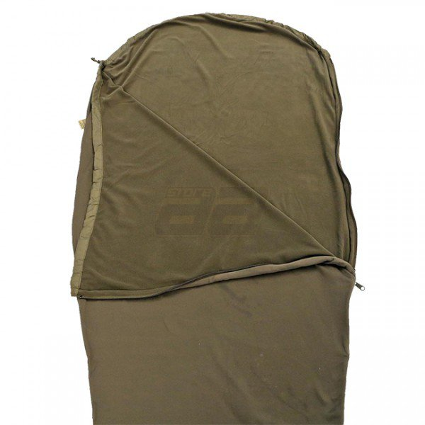 Carinthia Sleeping Bag Grizzly Size M - Olive