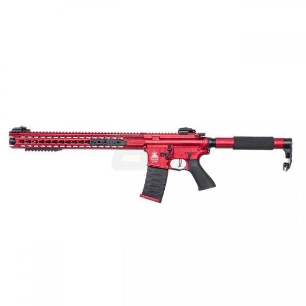 APS ASR119X Demolition Rifle AEG - Red