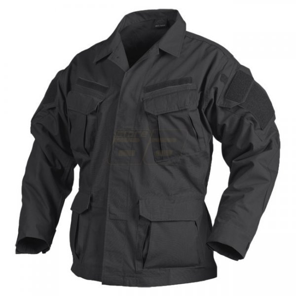 HELIKON Special Forces Uniform NEXT Shirt - Black