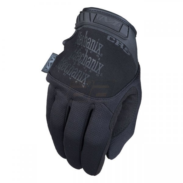Mechanix Wear Pursuit CR5 Cut Resistant Glove - Black