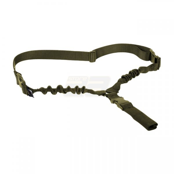 Tasmanian Tiger Single Sling - Olive