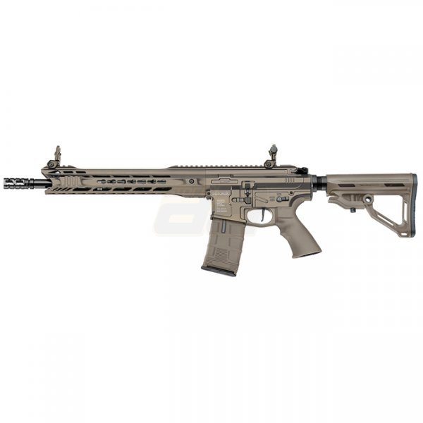 ICS CXP-MARS Carbine AEG 3S Version - Tan