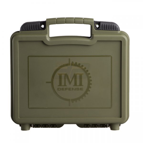 IMI Defense Pistol Case - Olive