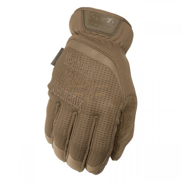 Mechanix Wear FastFit Gen2 Glove - Coyote