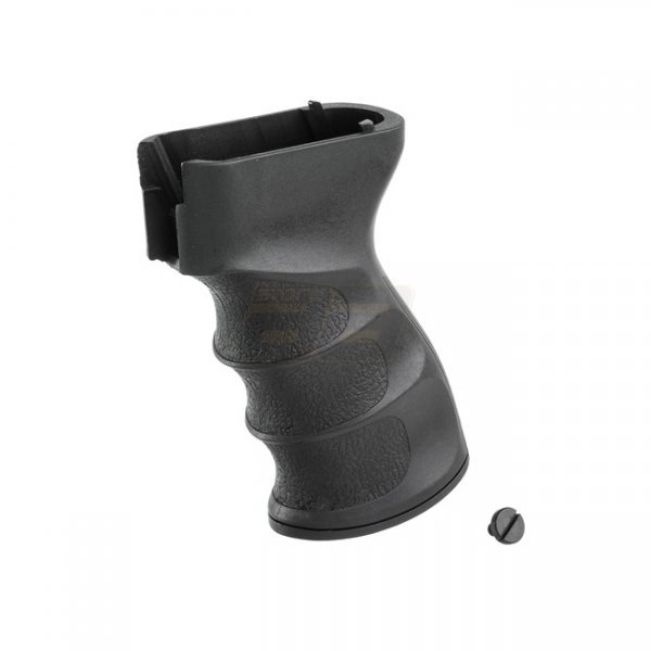 LCT AK AEG Tactical Pistol Grip - Black