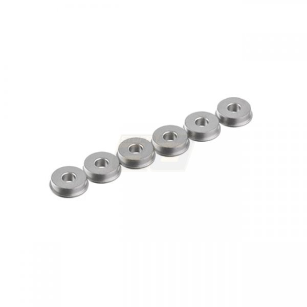 Modify Tempered Stainless Bushing 8mm Set