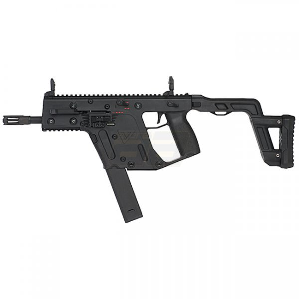KRYTAC Kriss Vector 0.5J AEG - Black