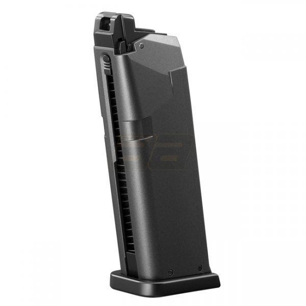 Marui G19 22rds Gas Blow Back Pistol Magazine