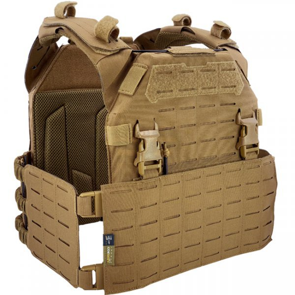 Pitchfork MPC Modular Plate Carrier Extended - Coyote