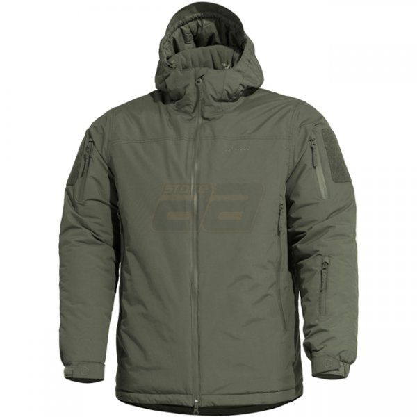 Pentagon LCP Velocity Ultimate Level 7 Jacket - RAL7013