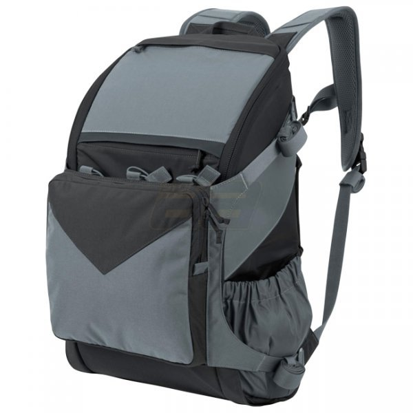 Helikon Bail Out Bag Backpack - Shadow Grey & Black