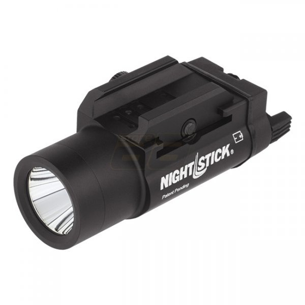 Nightstick TWM-850XLs Flashlight - Black
