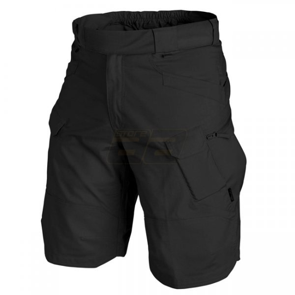 Helikon UTS Urban Tactical Shorts 11 PolyCotton Ripstop - Black