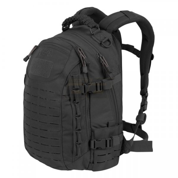 Direct Action Dragon Egg Mk II Backpack - Black