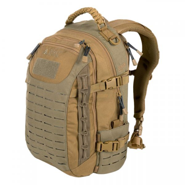 Direct Action Dragon Egg Mk II Backpack - Coyote/Adaptive Green