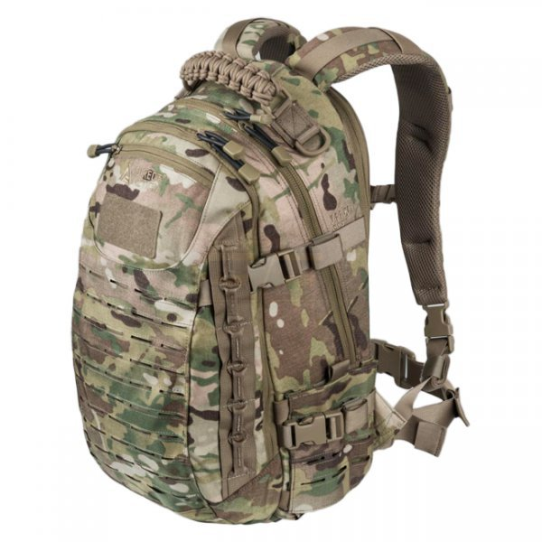 Direct Action Dragon Egg Mk II Backpack - MultiCam