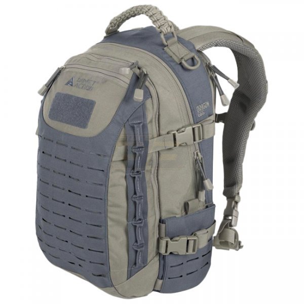 Direct Action Dragon Egg Mk II Backpack - Urban Grey/Shadow Grey