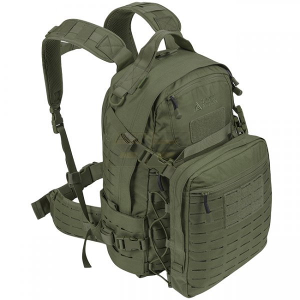 Direct Action Ghost Mk II Backpack - Olive Green