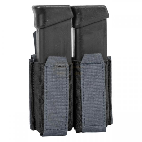 Direct Action Low Profile Pistol Magazine Pouch - Shadow Grey