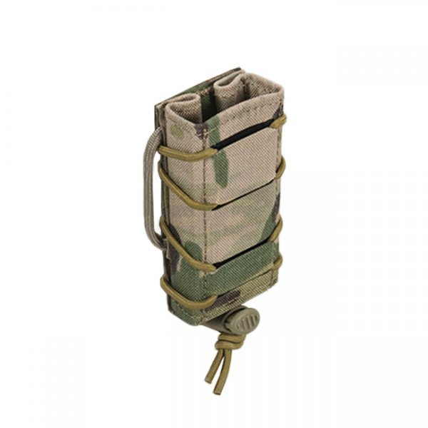 Direct Action Speed Reload Pouch Pistol - MultiCam