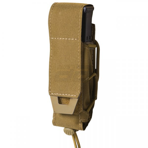 Direct Action Tac Reload Pouch Pistol Mk II - Coyote Brown