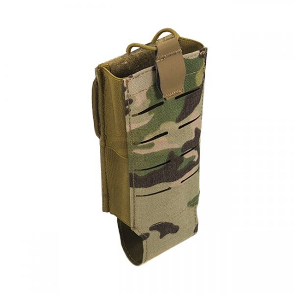 Direct Action Universal Radio Pouch - MultiCam