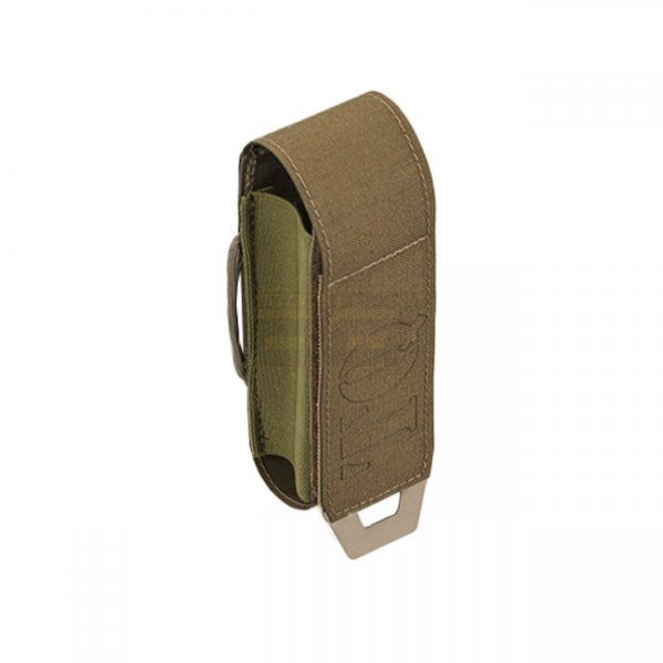 Direct Action Tourniquet Pouch - Coyote Brown