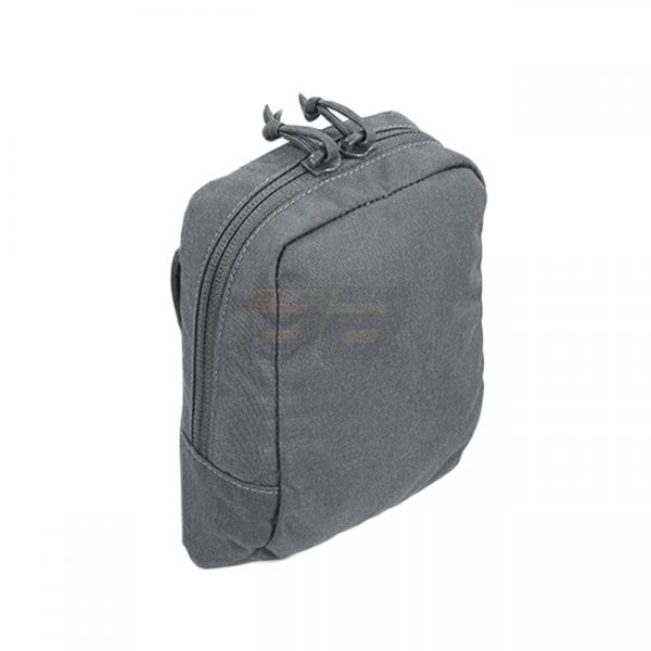 Direct Action Utility Pouch Medium - Urban Grey