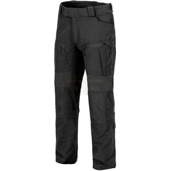 Direct Action Vanguard Combat Trousers - Black M Reg