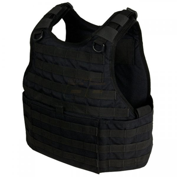 Invader Gear DACC Carrier - Black