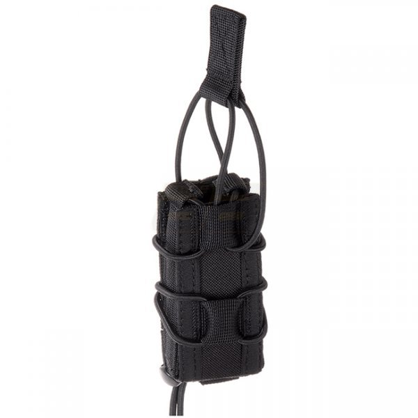 Invader Gear Pistol Fast Mag Pouch - Black