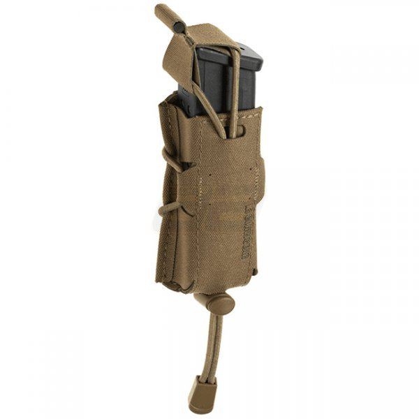 Clawgear Universal Pistol Mag Pouch - Coyote