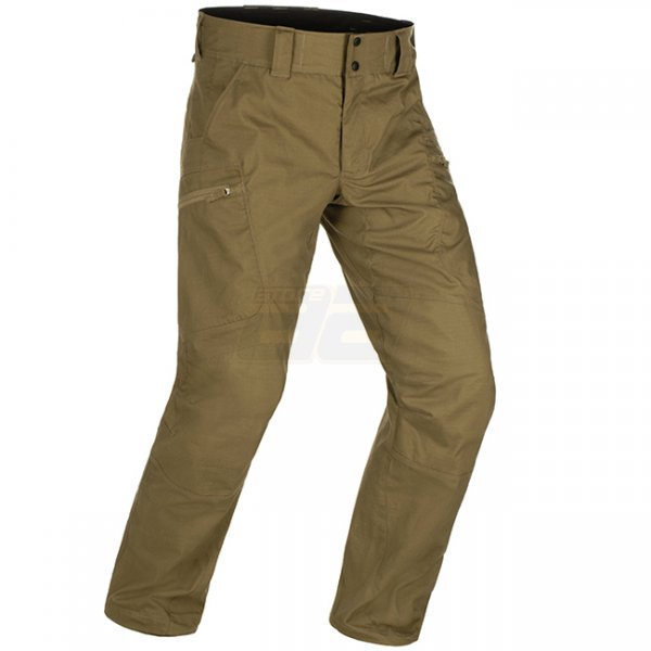 Clawgear Enforcer Flex Pant - Swamp