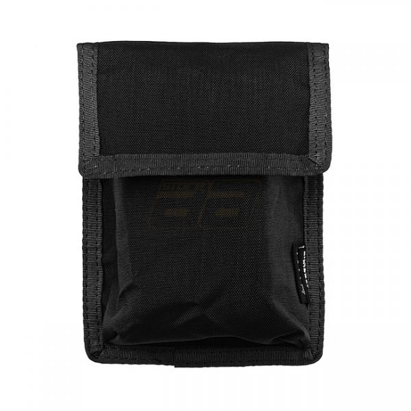 Silverback HTI Single Magazine Molle Pouch - Black