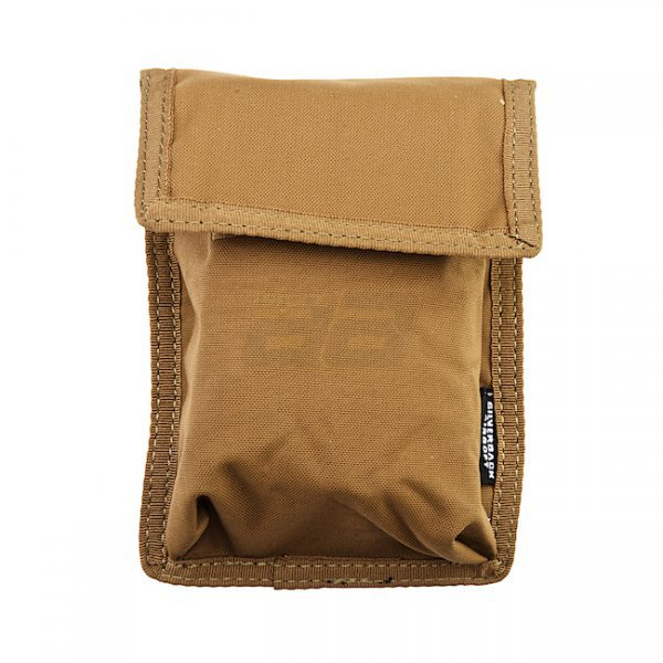 Silverback HTI Single Magazine Molle Pouch - Dark Earth
