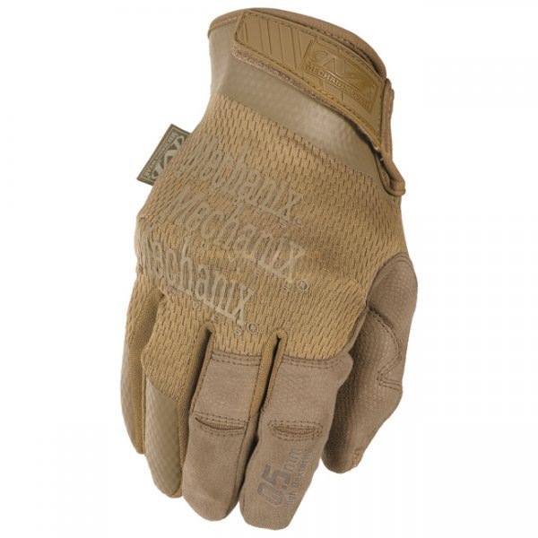 Mechanix Wear Specialty 0.5 Gen2 Glove - Coyote