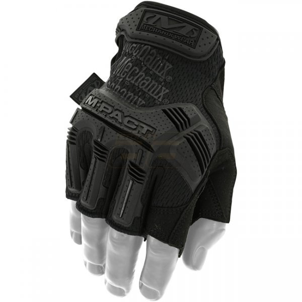 Mechanix Wear M-Pact Fingerless Glove - Covert