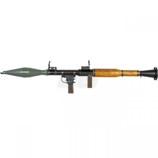 Arrow Dynamic RPG-7 Grenade Launcher
