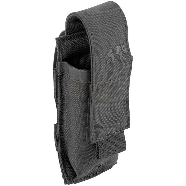 Tasmanian Tiger Single Pistol Magazine Pouch MK2 - Black