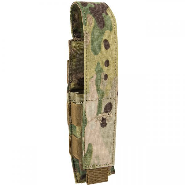 Tasmanian Tiger Single Magazine Pouch MP7 40rds MK2 - Multicam
