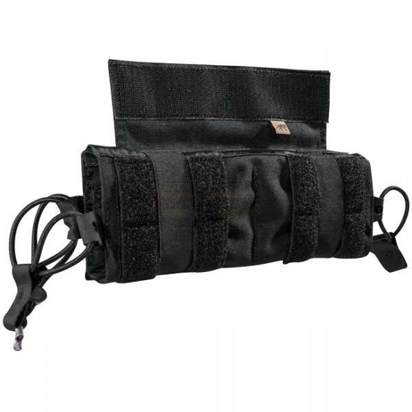 Tasmanian Tiger 2 Single Backup Magazine Pouch M4 - Black